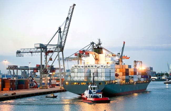 DCSA Publishes Standards For Digital Exchange Of Operational Vessel Schedules